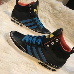Los hombres de Adidas Tops Original en poshmark High Tops Adidas e1ea6a